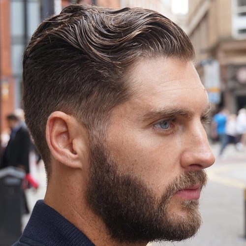 formal hairstyles for mens