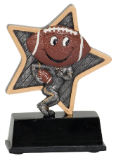 Footbal Little Pal Award
