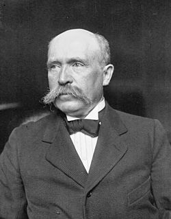 Жозеф Нулленс, французький політик та дипломат