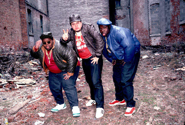 Photo: Fat Boys