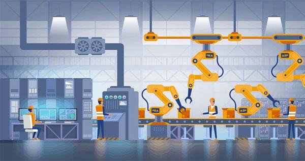 Khái niệm quản lý sản xuất