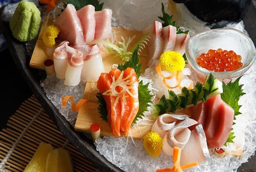 Japanese Restaurant in KL