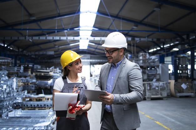 ITEBA Teknik Industri
