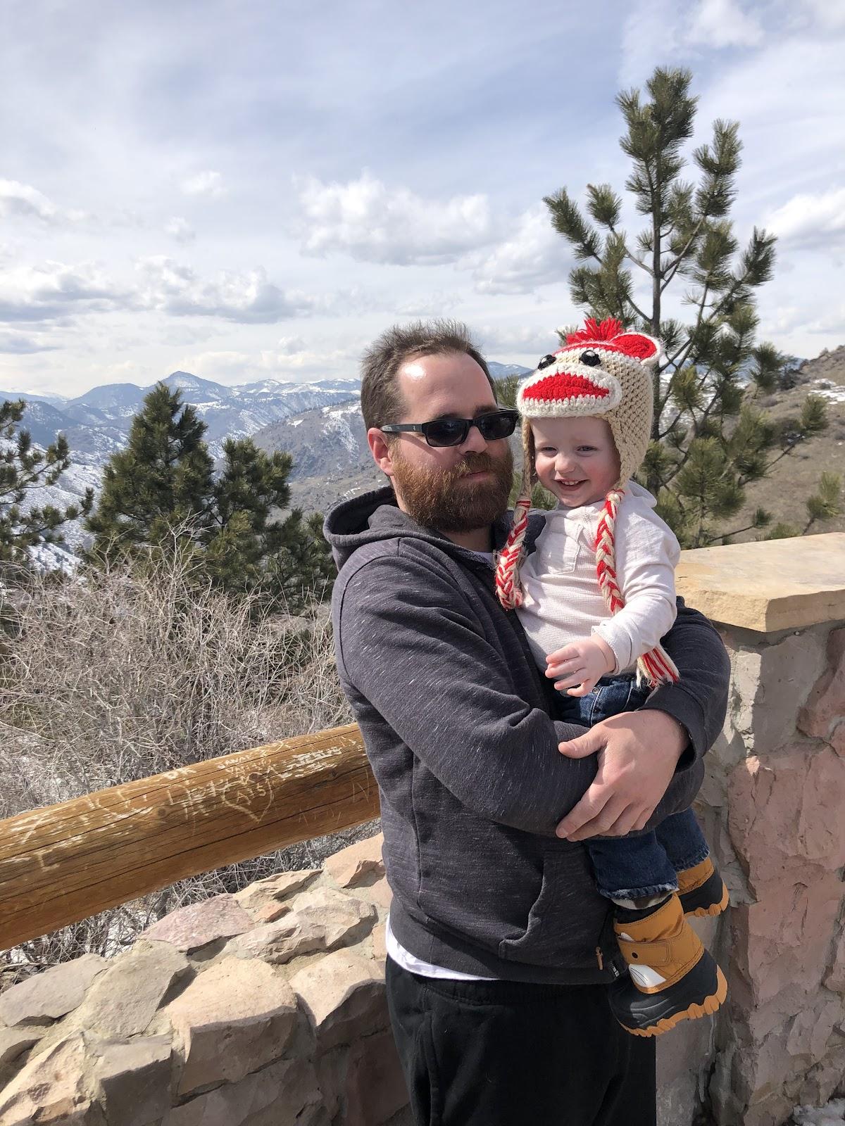 josh hayden lookout mountain