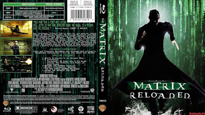 The Matrix Reloaded 2003 Tamil Dubbed Movie