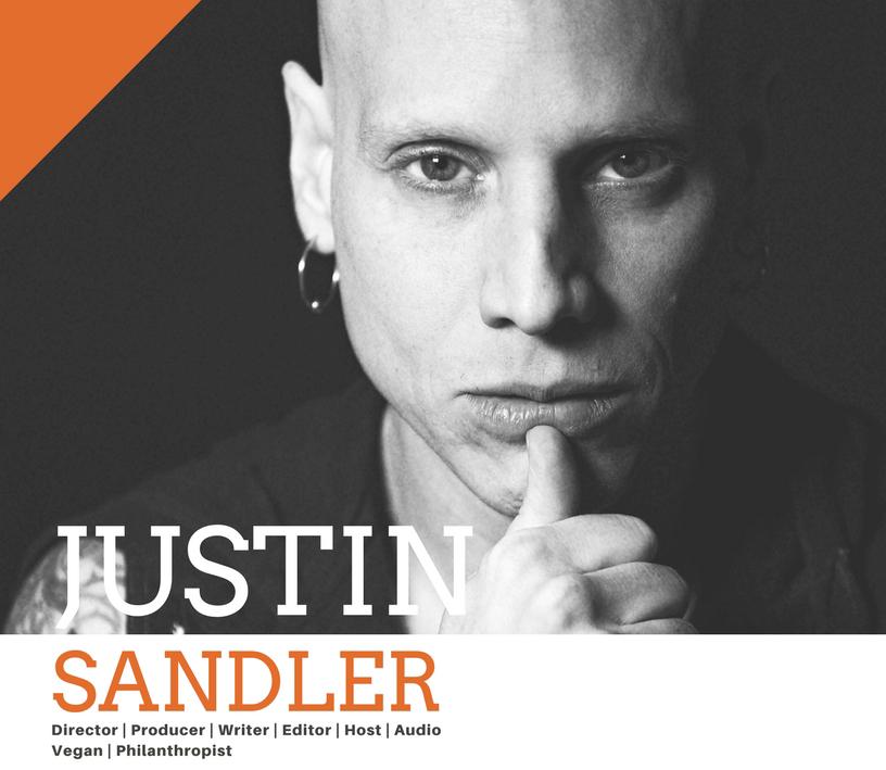 Justin Sandler