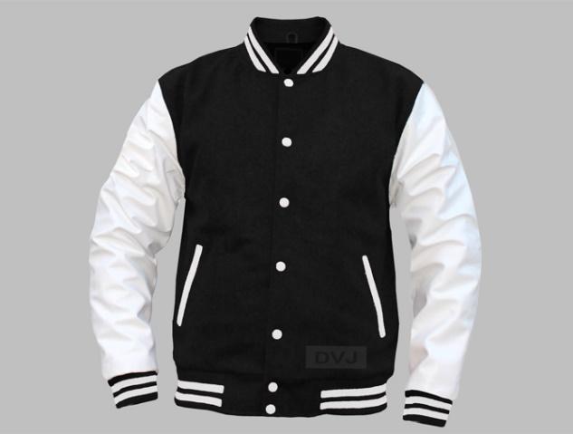 wooly jacket