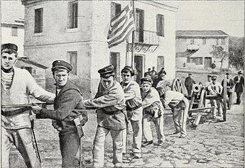 Ελληνοτουρκικός πόλεμος του 1897 - Βικιπαίδεια