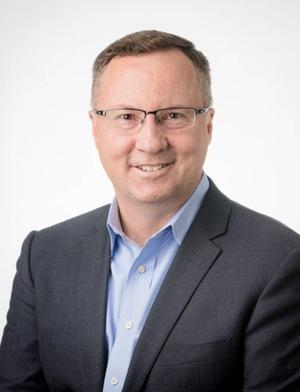 Ryan Smith, CIO, Intermountain Healthcare