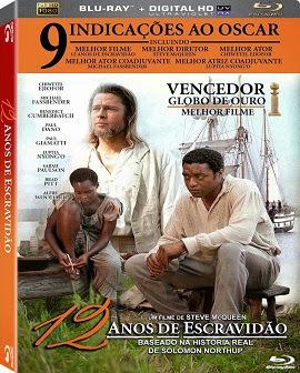 12 Anos De Escravidão (2014) BRrip Blu-Ray 1080p Dublado Torrent