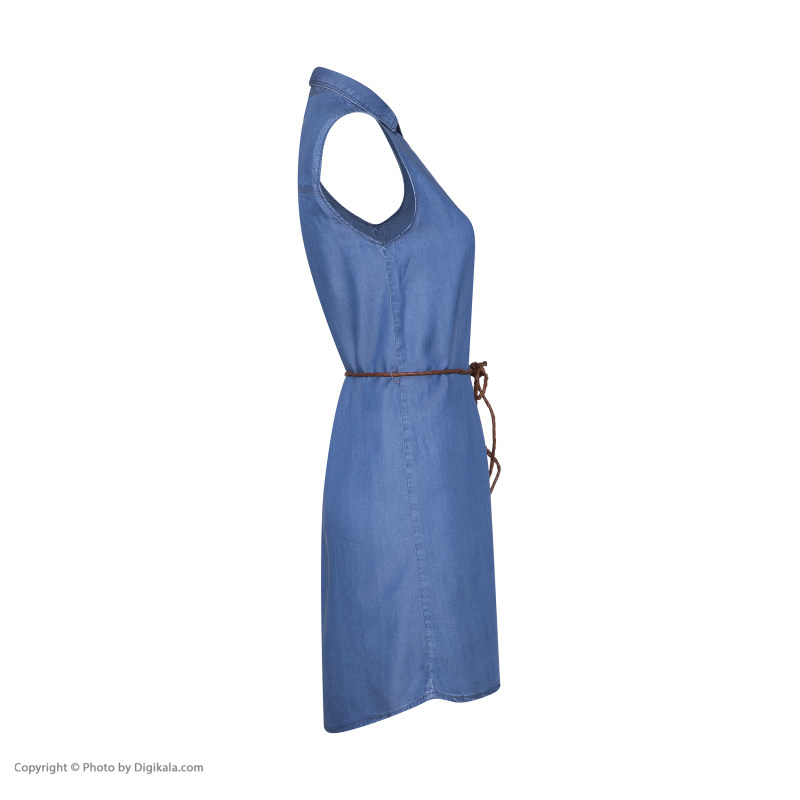 پیراهن زنانه کالینز مدل CL1029615-DN08307