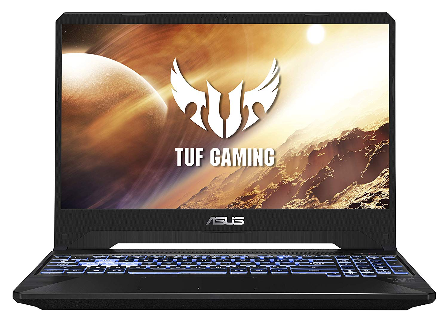 Asus FX505DT-AL202T TUF Gaming Laptop