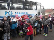 Wizyta w Miejskiej Bibliotece Publicznej w Jarosławiu