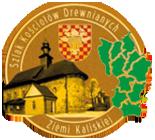 OK ''Szlak Kościołów Drewnianych Ziemi Kaliskiej'' - złota