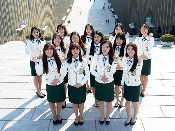 Trường học ở Hàn Quốc