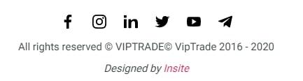 Честный обзор VipTrade и отзывы реальных экс-клиентов