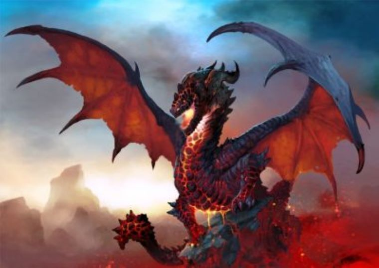 125+ Beautiful Dragon Quotes