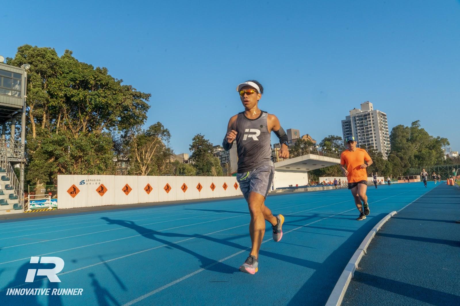 跑步尤其更是人人皆可從事的耐力型運動