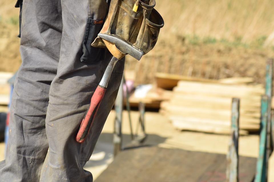Tool, Construction Workers, Room Hammer, Craftsmen, Diy
