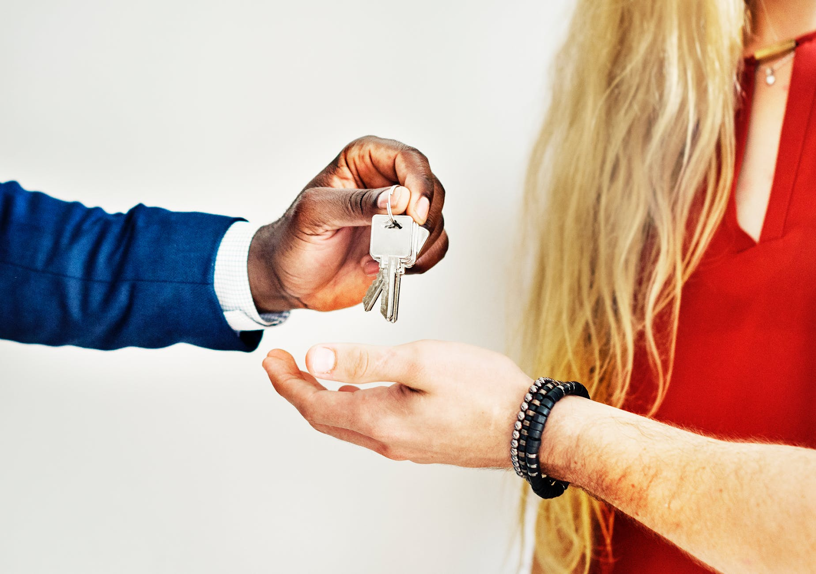 Life Is Getting Easier For First Time Buyers