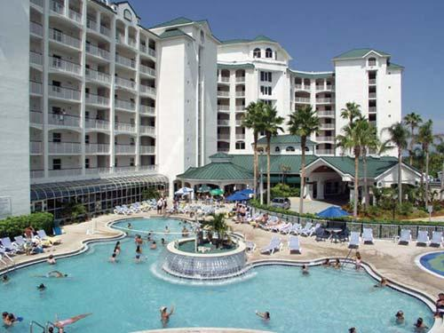 Resort On Cocoa Beach Timeshare For Sale