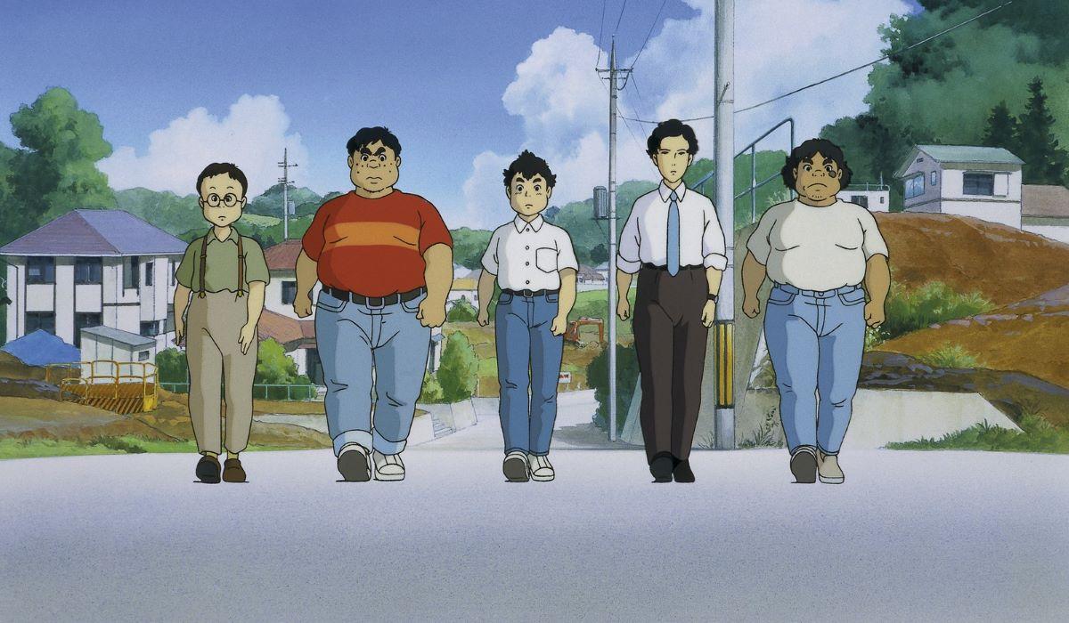 Studio Ghibli collection