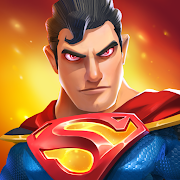 Age of Superheroes: Top War with Walking Dead-  Best DC Games For Android