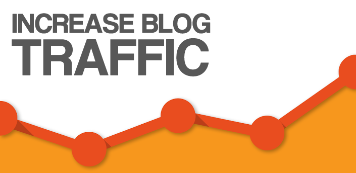 Increase your blog traffic