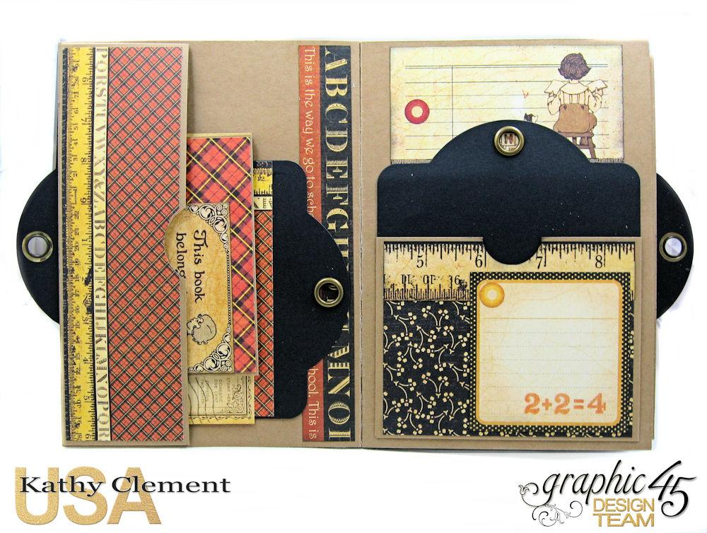 #Simply G45 Autumn Time Folio Tutorial A Place in Time ABC Primer by Kathy Clement Product by Graphic 45 Photo 3 .jpg