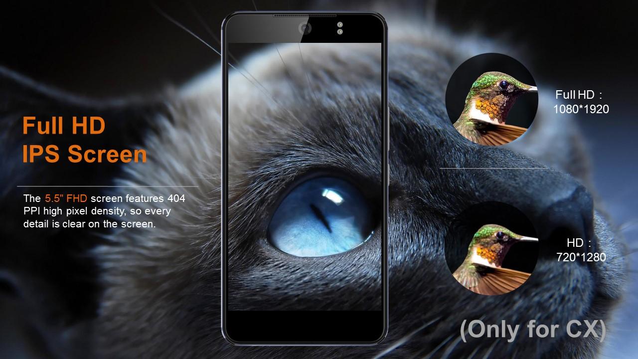 Tecno Camon CX, 16GB, (Dual SIM), Gold @ Best Price Online | Jumia Kenya