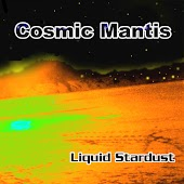 Mantis Outerspace