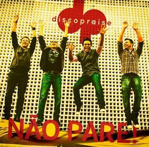 Download - CD Disco Praise – Não Pare - 2013