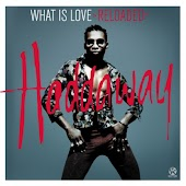 What Is Love >Reloaded< (Radio Edit)