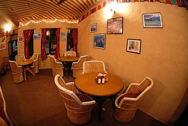 Stay in a Budget Inside The Fort - Desert Boy Guest House - Jaisalmer