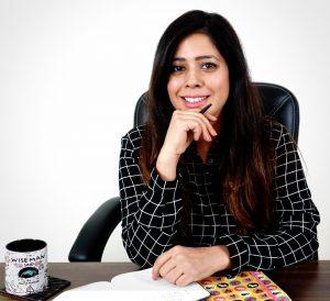 Priya Kumar Motivational Speaker In India