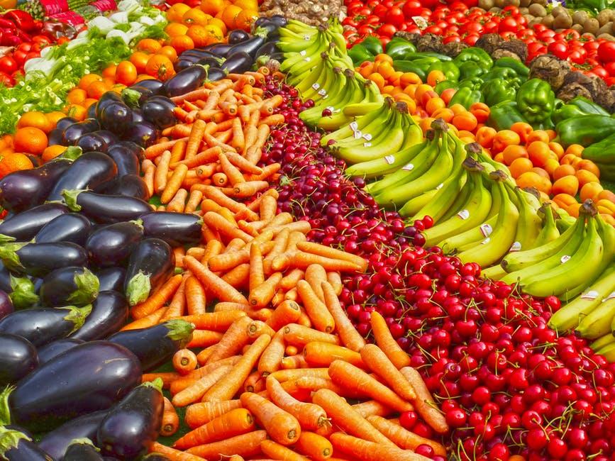 abundance, agriculture, bananas