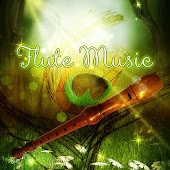 Flute Music - Native American Flute for Relaxation & Meditation, SPA & Wellness, Massage, Reiki & Yoga with Sounds of Nature