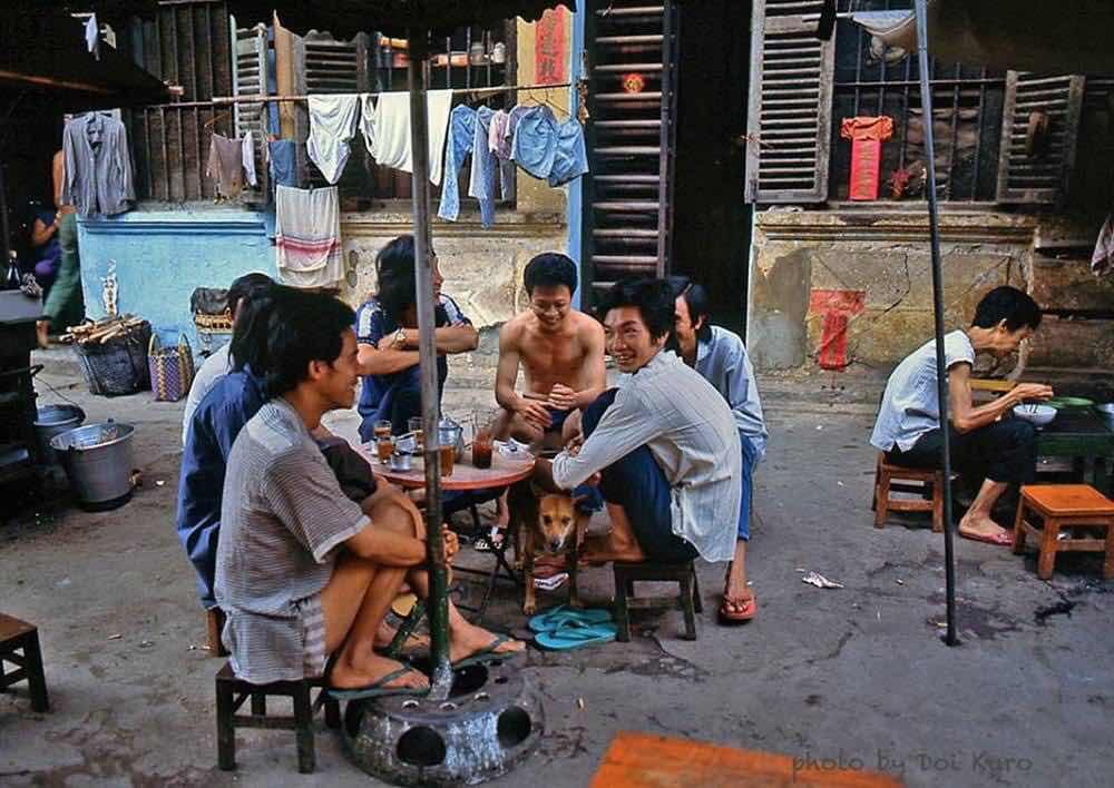 Trí thức Miền Nam sau 1975