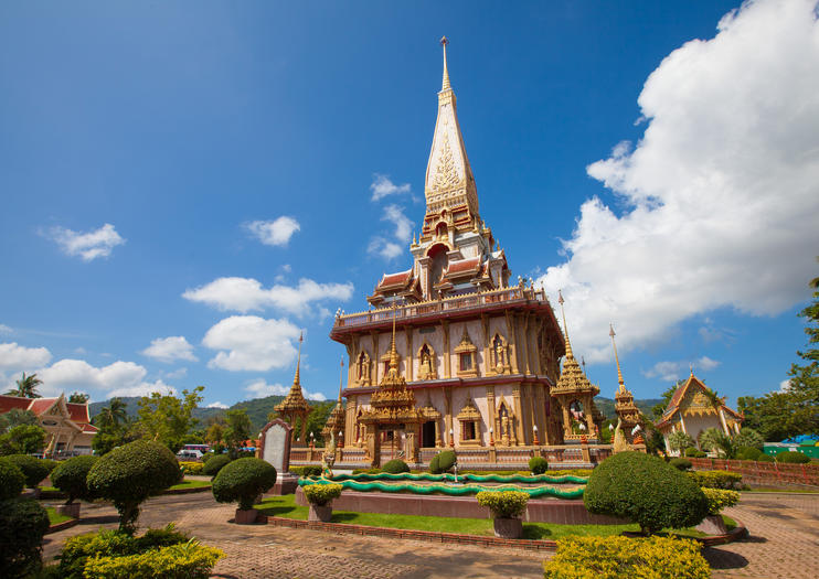 Image result for wat chalong