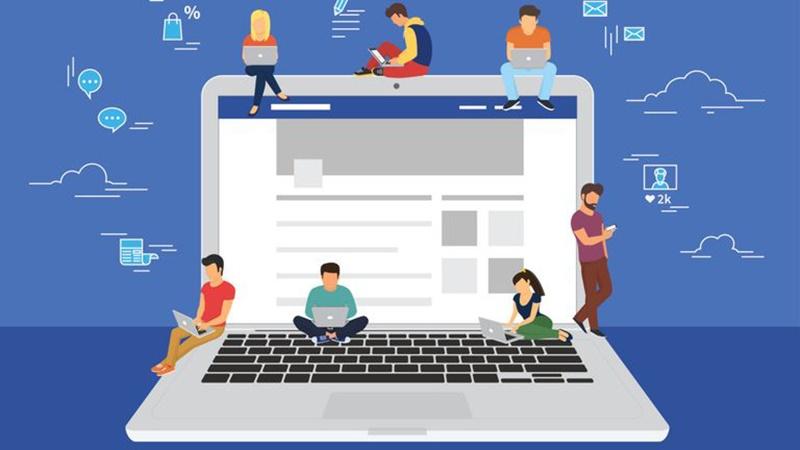 Cách viết content Facebook thu hút