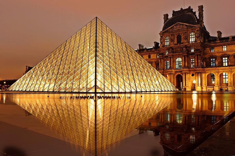 Le Trésor du Louvre, richesses culturelles