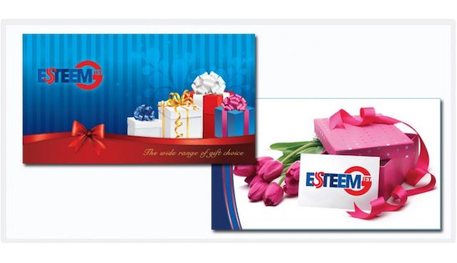 Các bạn nên chọn đơn vị thu mua phiếu esteem gift nổi tiếng trên thị trường