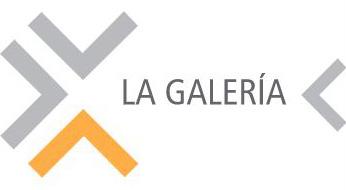 La GaleriaGreyLogo_smalljpg