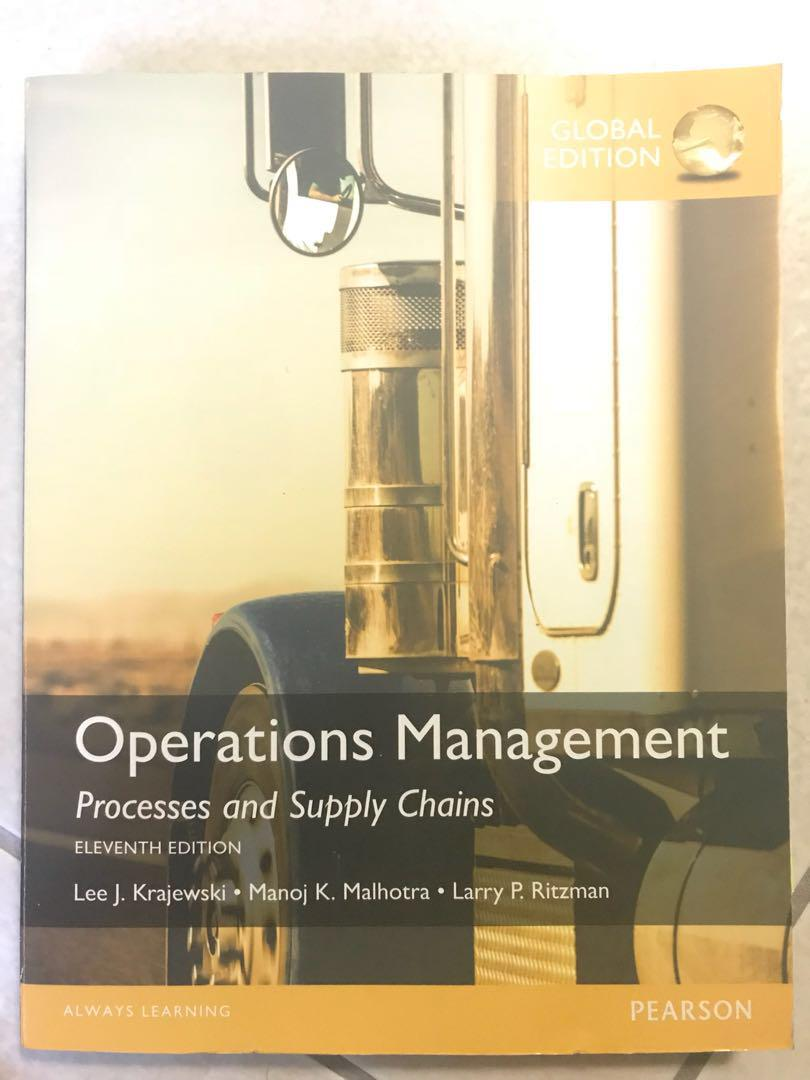 How to Learn Operations Management: Find High-Quality Online Courses for a Competitive Advantage