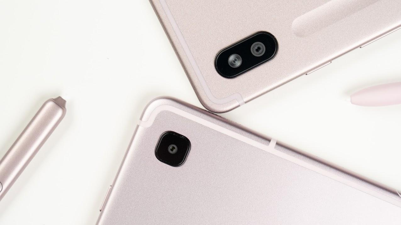 不只是 Lite 的三星 Galaxy Tab S6 Lite - 5