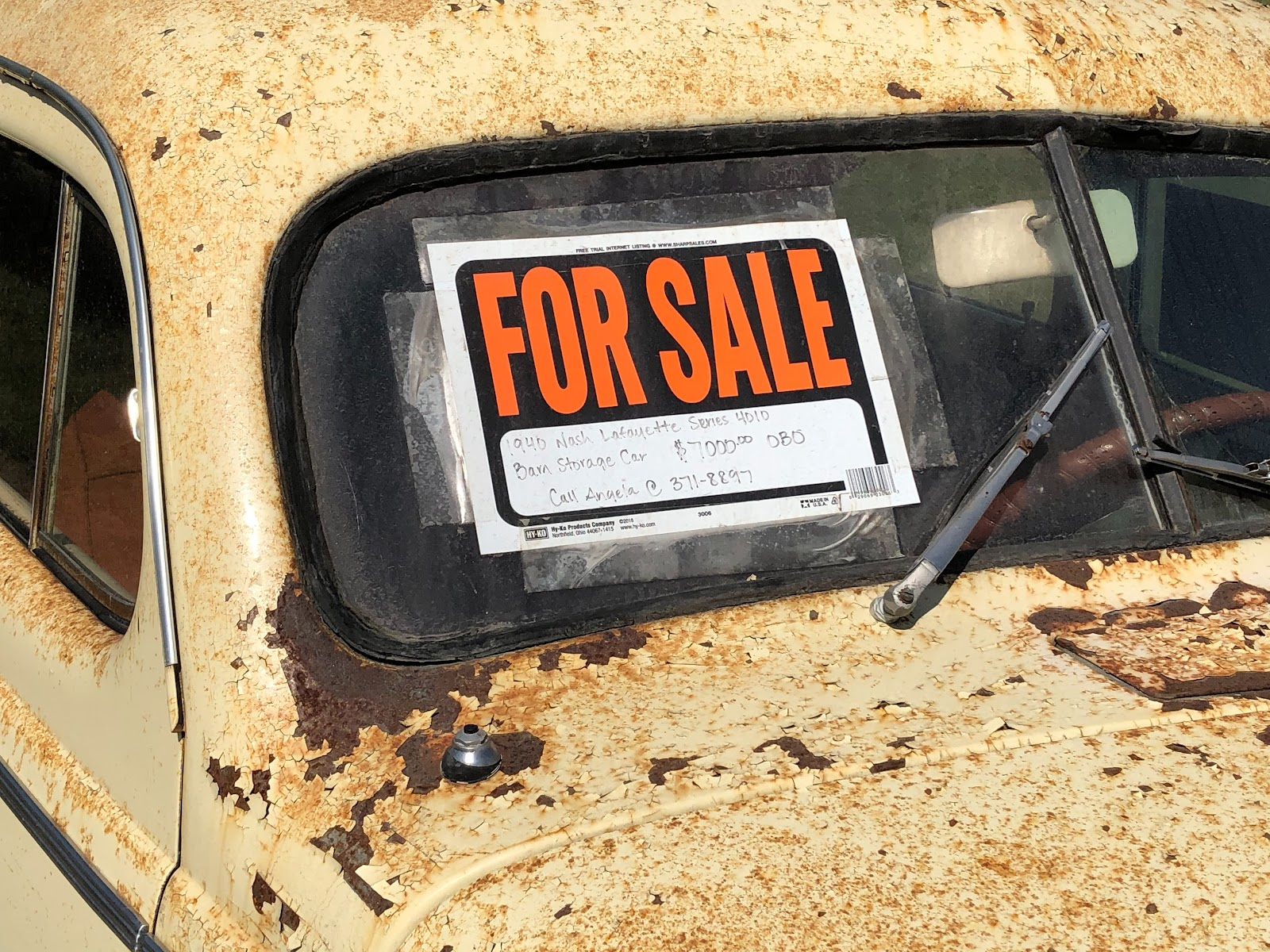 Ten Things to Watch Out for During a Used Car Test Drive