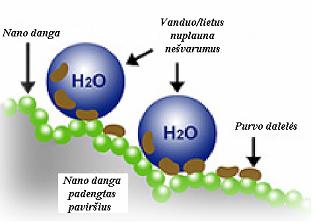 nanotechnologijų riebalų nuostoliai)