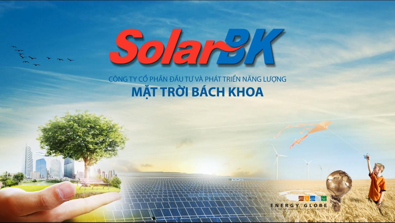 Công ty chuyên phân phối thiết bị năng lượng mặt trời tại VN