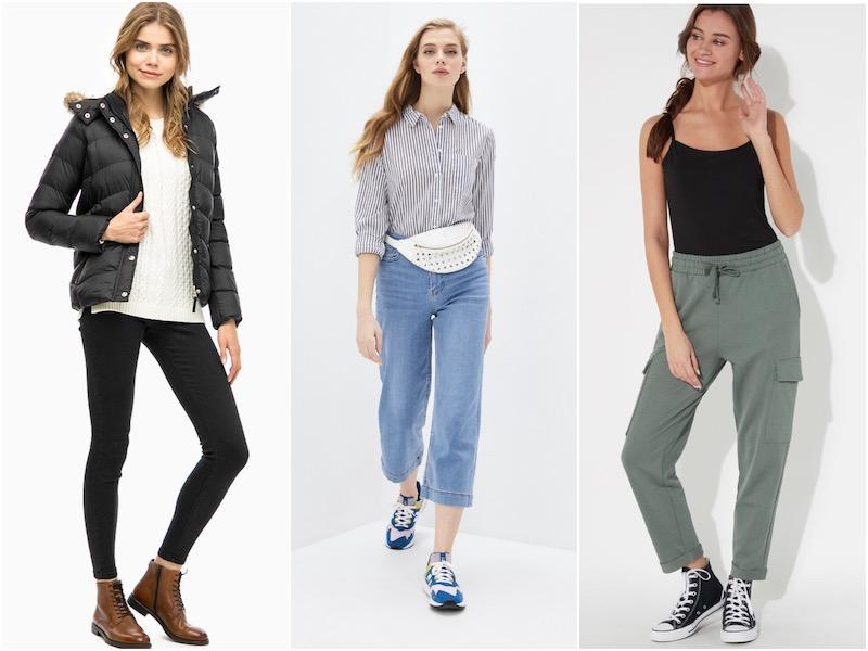 Масс-маркет — бюджетная одежда от итальянских дизайнеров
