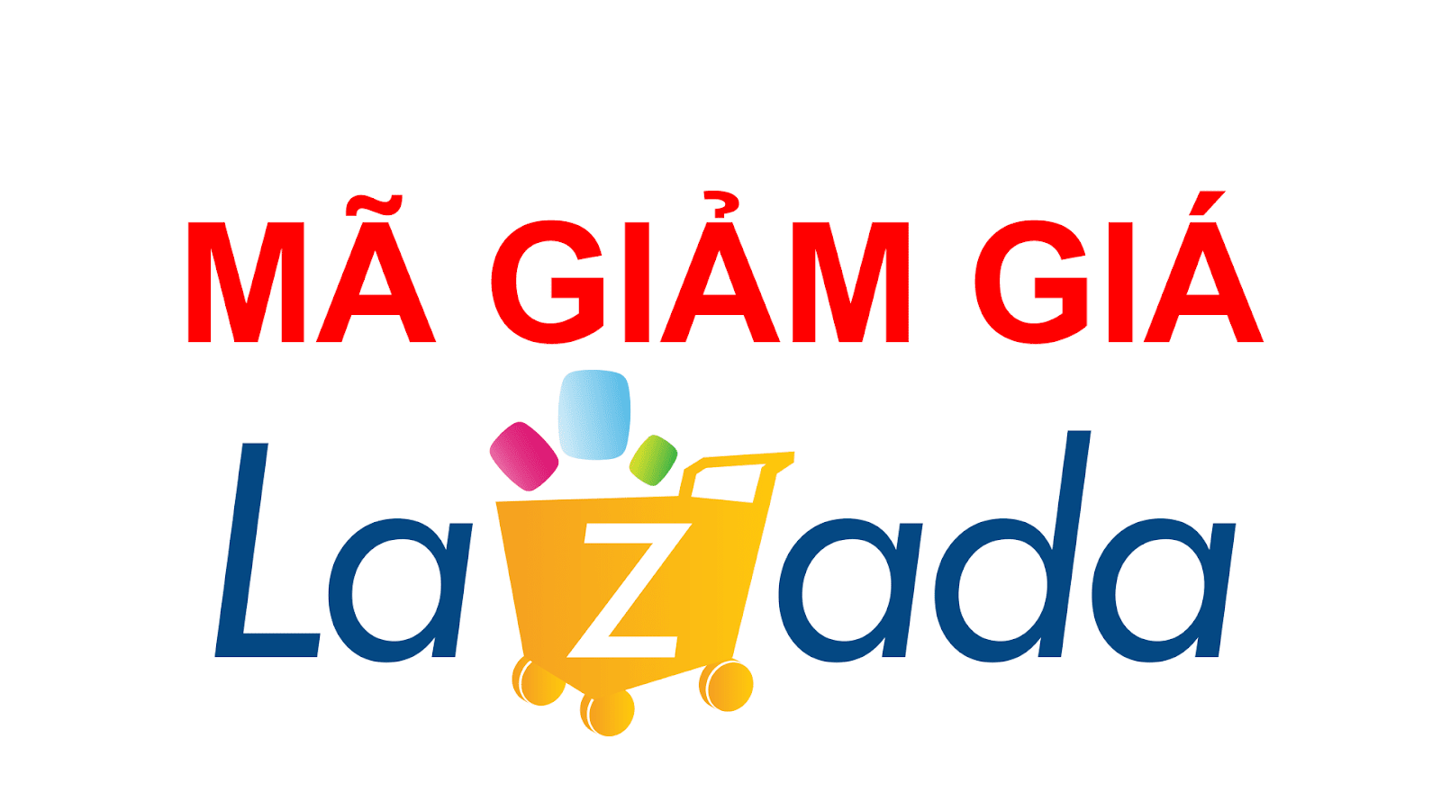 Loại mã giảm giá Lazada chất lượng
